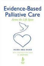 Evidence-Based Palliative Care: Across the Life Span