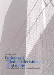 Euthanasia medical decisions end of life